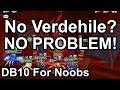 Download No Verdehile? NO PROBLEM! (DB10 For Noobs) - Summoners War Video
