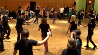 Download ריקודי עם - רומנטי או סימפטי - Israeli dance Video