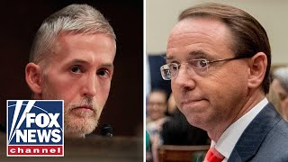Download Gowdy to Rosenstein on Russia probe: 'Finish it the hell up' Video