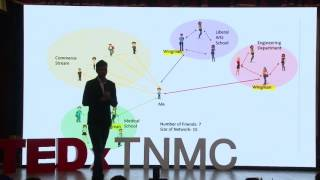 Download Networking for Introverts | Revant Himatsingka | TEDxTNMC Video