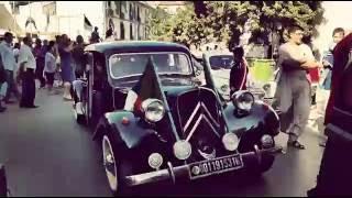 Download Festival National de la Voiture Ancienne a Alger Video
