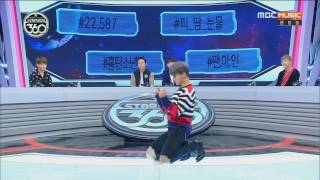 Download [방탄소년단/지민] 스타쇼 360 ″butterfly 현대무용″ cut Video