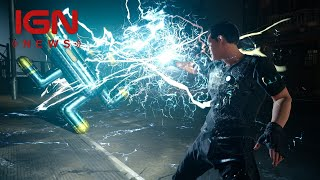 Download First Details and Screenshots of Final Fantasy 15 Multiplayer Mode Revealed - IGN News Video