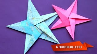 Download STAR ORIGAMI Video