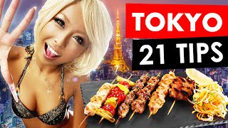 Download 21 Hidden Secrets & Best Places in Tokyo Video