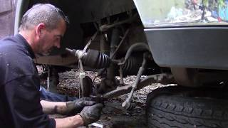Download 1997-2004 F-150 ball joint replacement tips. Video