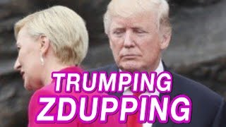 Download TRUMPING - ZDUPPING Video