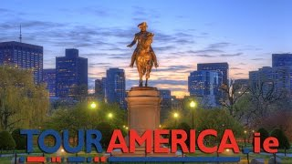 Download Things To Do In Boston |Tour America Video