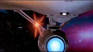 Download Star Trek Wrath of Khan - Mutara Nebula Battle 1 Video