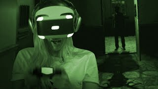 Download How SCARY is The Inpatient in PS VR? Video