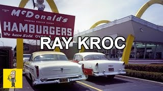 Download RAY KROC The Founder of McDonald's | Animated Book Summary Video