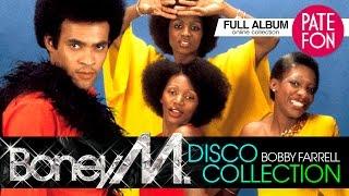 Download Boney M & Bobby Farrell - Disco Collection (Full album) Video