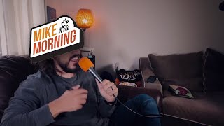 Download This Dude Blew Up a Couch | MIKE IN THE MORNING | Ep 54 Video