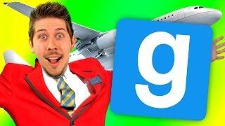 Download FLIGHT TO BUTLINS | Garrys Mod TTT Video