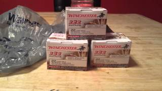Download 22LR Ammo Score & Cursed out by Walmart employee!! Video
