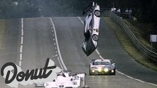 Download When Race Cars Fly | Donut Media Video