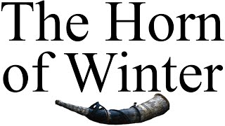 Download The Horn of Winter: will Joramun's Horn destroy the Wall? Video