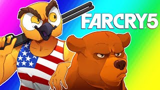 Download Far Cry 5 Funny Moments - Wildcat's American Tour! Video