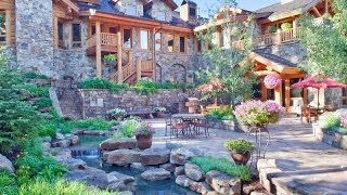 Download Extraordinary and Private Mountain Residence in Telluride, Colorado Video