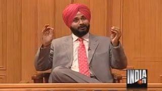 Download Navjot Singh Sidhu In Aap Ki Adalat (Part 1) - India TV Video