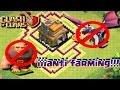 Download Diseño de aldea para ayuntamiento nivel 7, anti farming, tres lanza cohetes, clash of clans. Video