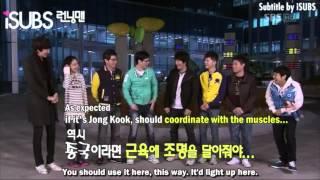 Download Kim Jong Kook Running man - lovely Video