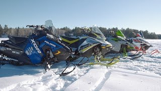 Download 2018 Real World Sled of the Year Video