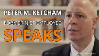 Download Peter M. Ketcham: Former NIST Employee Speaks — Stay Tuned for Full Interview Video