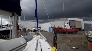 Download When Mother Nature knows you're Leaving La Vagabonde FOREVER! Ep. 79 Video