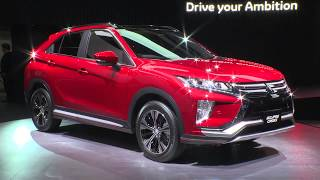 Download MITSUBISHI: The 45th Tokyo Motor Show 2017 Video