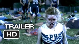 Download Dead Before Dawn 3D Official Trailer 1 (2013) - Zombie Comedy HD Video