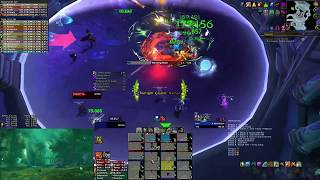 Download Pure vs Mythic Sisters of the Moon, Resto Druid PoV Video
