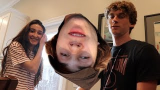 Download MEETING MY BROTHER'S GIRLFRIEND FOR THE FIRST TIME! Video