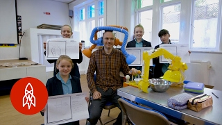 Download See How These Little Inventors Will Create Our Future Video