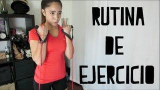 Download MI RUTINA DE EJERCICIO! Video