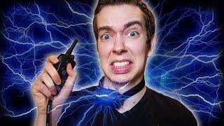 Download SHOCK COLLAR PARKOUR CHALLENGE! Video