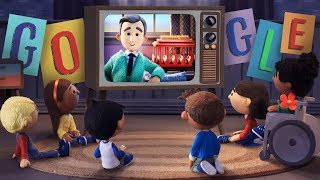 Download Celebrating Mister Rogers Video