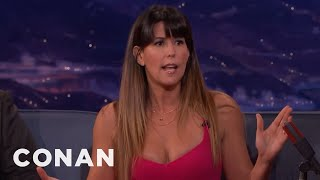 Download How Patty Jenkins Cast Her Army Of Amazon Women - CONAN on TBS Video