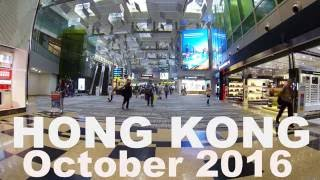 Download Hong Kong - October 2016 Video