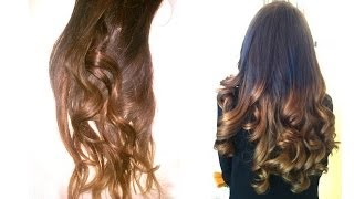 Download HOW TO : Ombré hair maison (EASY) Video