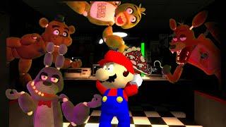Download Retarded64: Freddy's spaghettiria Video