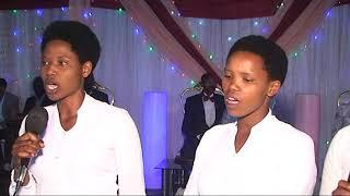 Download NIZEYE Faustin & Jeannine Wedding Part 3 Video
