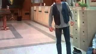 Download Ernest Goes To Jail ″ Ernest VS Nash Battle″ Scene Video