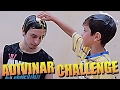 Download ADIVINAR CHALLENGE CON MI HERMANITO - RobleisIUTU ft. ThiagoIUTU Video