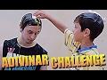 Download ADIVINAR CHALLENGE CON MI HERMANITO - RobleisIUTU ft. ThiagoIUTU Video