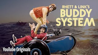 Download To Kill a Robot - Buddy System S2 (Ep 1) Video