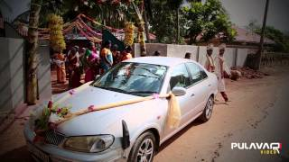 Download pulavar video Wedding kandeepan&shiyami Video