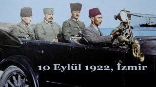 Download İzmir'in kurtarılışı Video