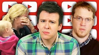 Download FINALLY! Youtube Abuse Scandal May Be Over, BUT Is Someone Lying? Video