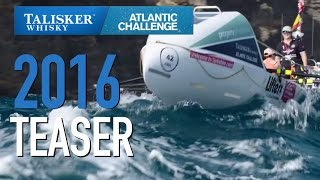 Download Talisker Whisky Atlantic Challenge 2016 – TEASER Video